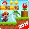 Super Bino Go: New Games 2019