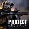 PROJECT Anomaly