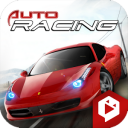 Auto Racing Upstream