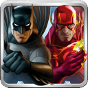 Batman & The Flash Hero Run