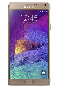 Samsung SM-N910C Galaxy Note 4