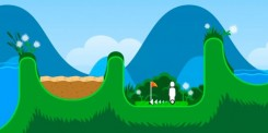 Apparu trailer de Super Stickman Golf 3