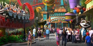 The developers of RollerCoaster Tycoon 2 porting to mobile platforms
