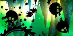 Waiting for the android version of Badland 2