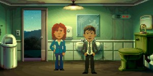 Thimbleweed Park received the long-awaited trailer