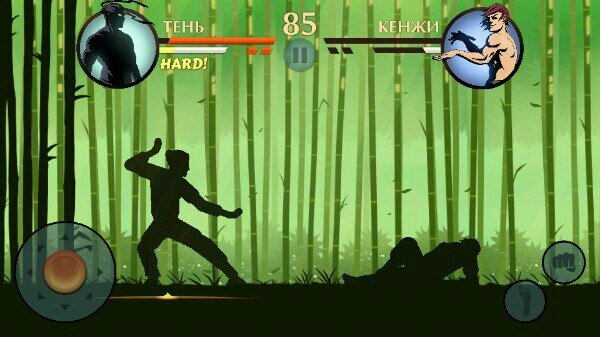 Shadow Fight 2 1.6,