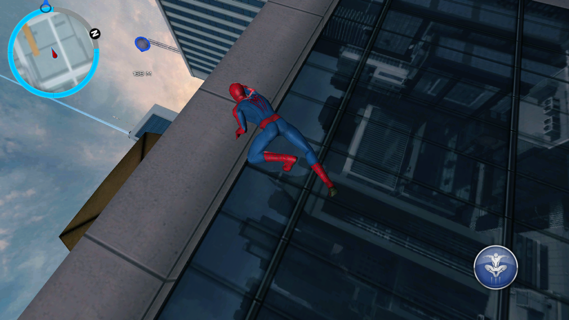 МОД: Много денег] The Amazing Spider-Man 2 - Android games