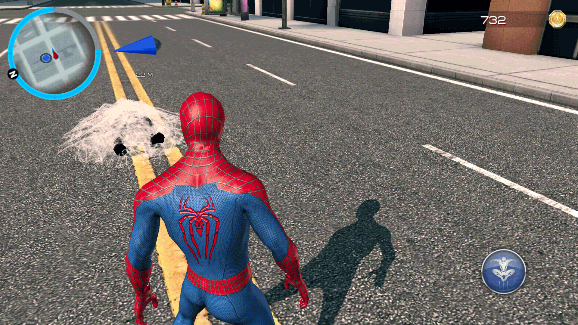 the amazing spider-man 2 - android games - download free. the