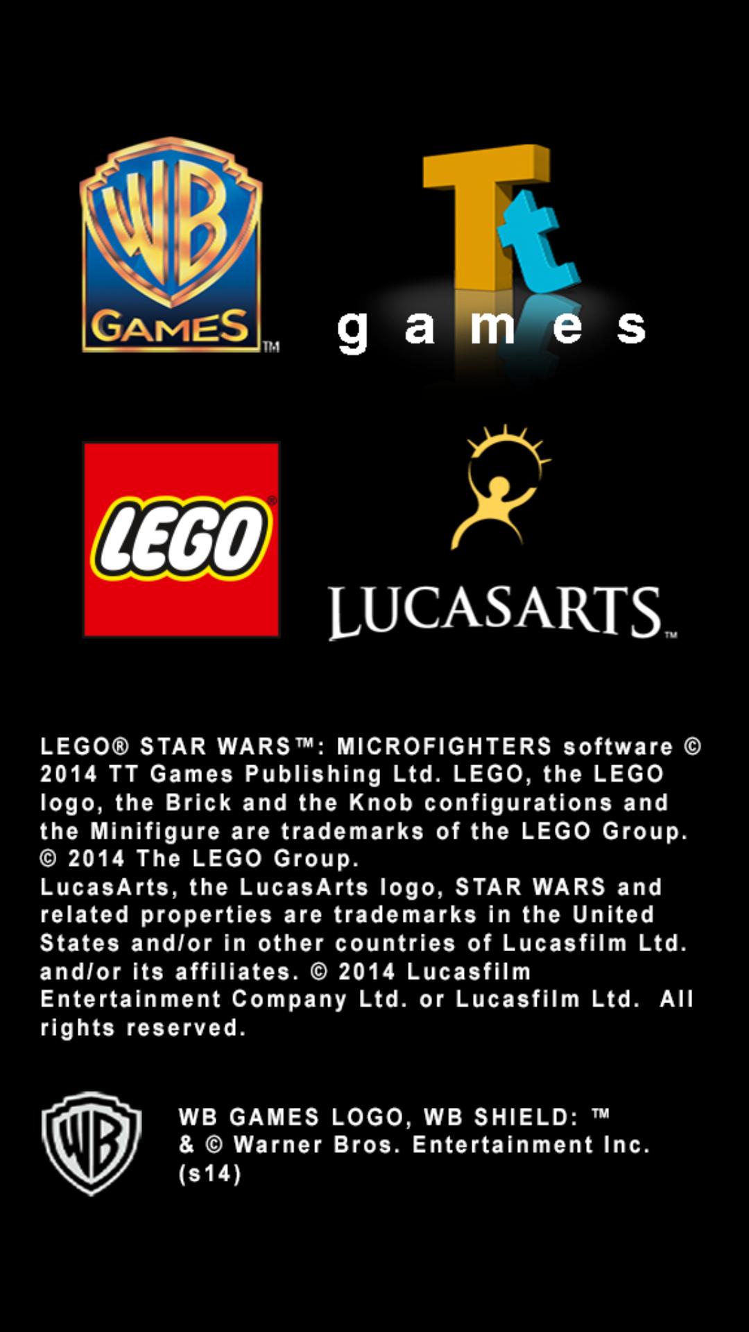 lego star wars бесплатная игра: