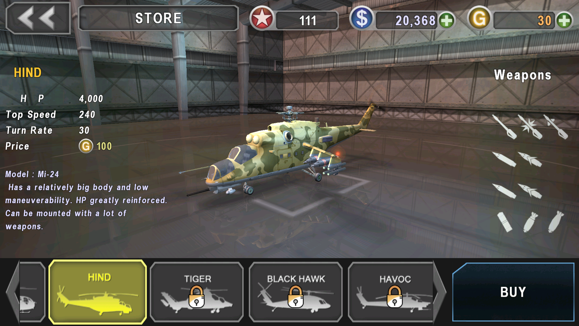 gunship battle game application downloadable