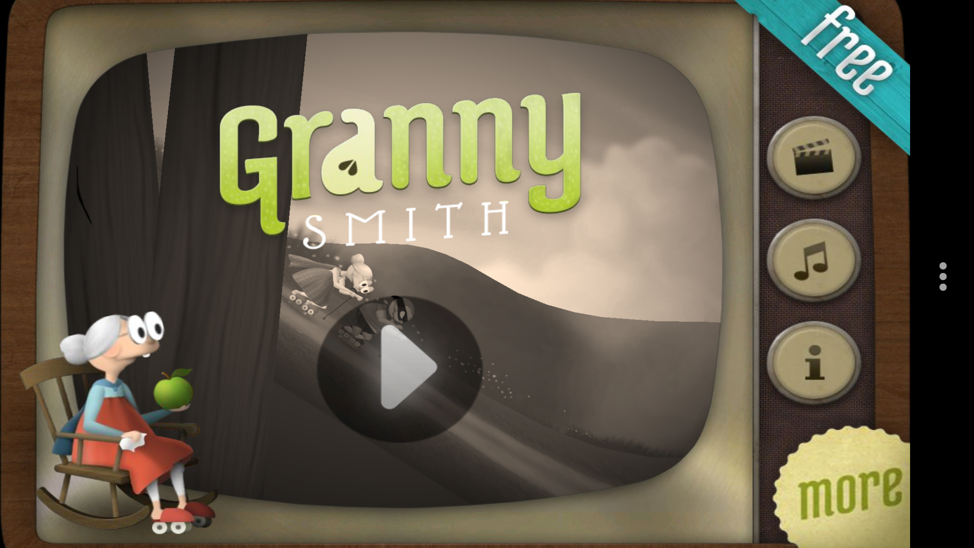Download Granny latest   Android APK