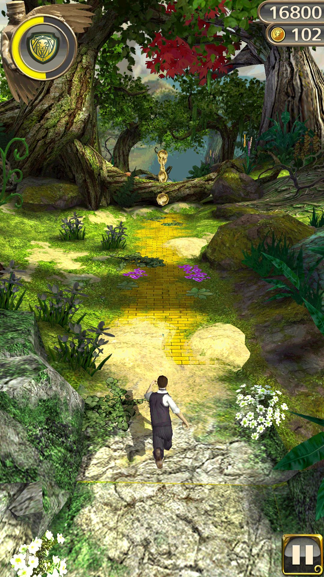 free game temple run 1