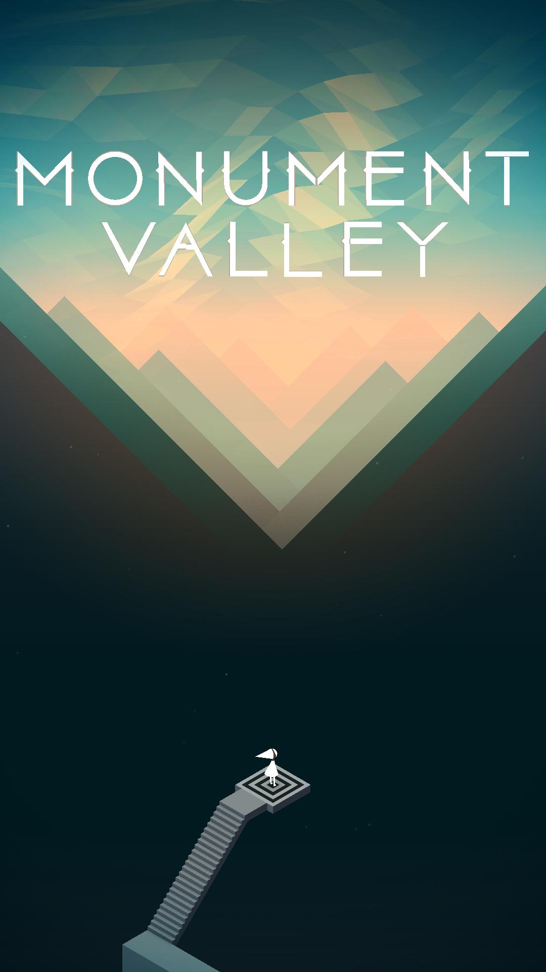 monument valley - jeux pour android - t u00e9l u00e9chargement gratuit  monument valley