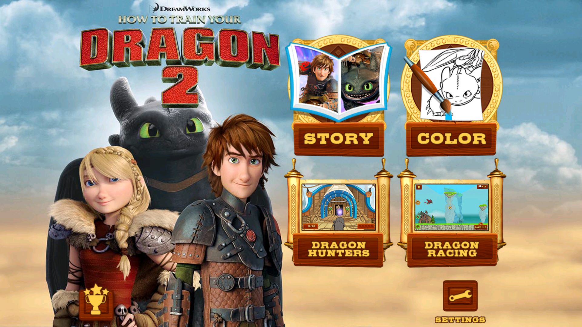 How To Train Your Dragon 2 Android Games Download Free How To Train Your Dragon 2