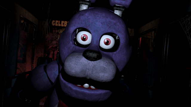 Five nights at freddy s jeux pour android t 233 l 233 chargement gratuit