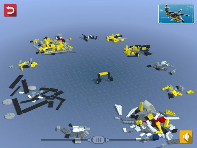 LEGO® Creator Islands - Android games - Download free. LEGO® Creator ...