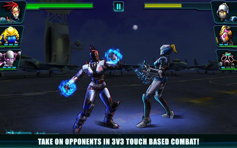 combat game apk
