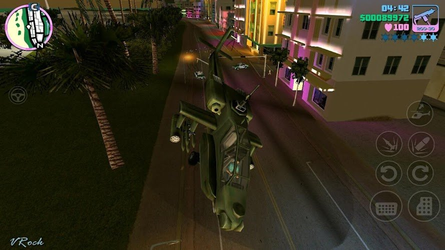 Grand Theft Auto: Vice City - Android games - Download ...