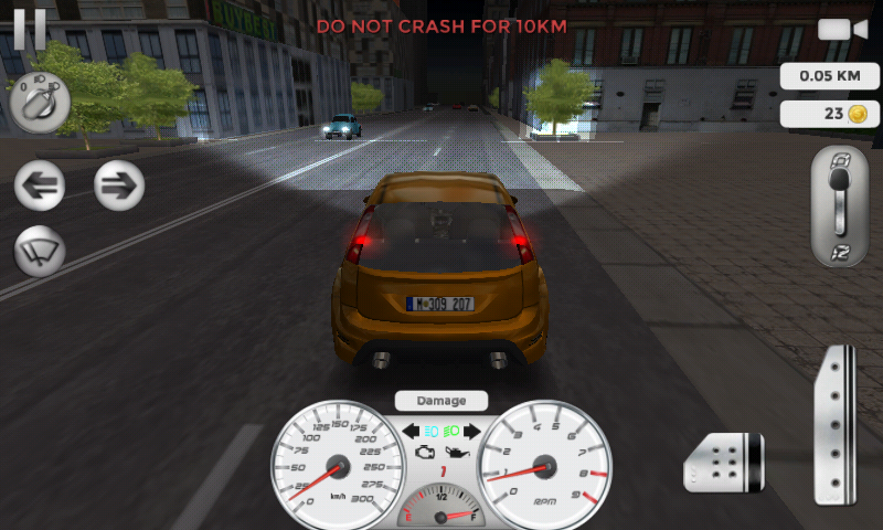 real drive online game