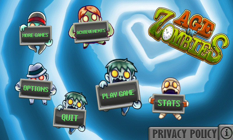age of zombies 2 apk