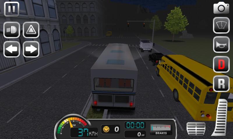 bus simulator 2015 mod apk 2.3