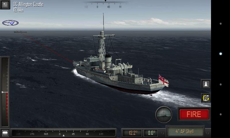 Atlantic Fleet на андроид скачать. Взрослая версия …