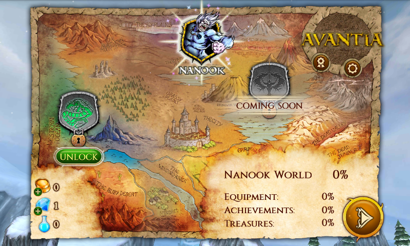 МОД Много денег beast quest  android games  download