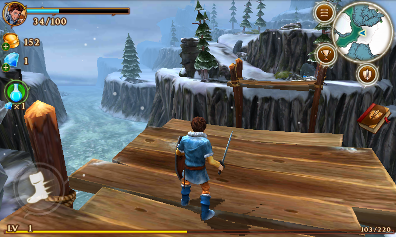 Beast Quest Для Android