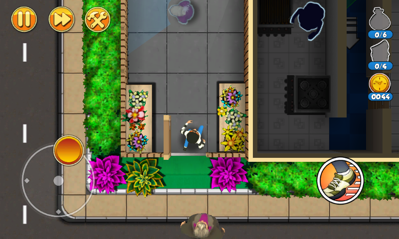 Robbery Bob 2 Double Trouble Android Games Download Free