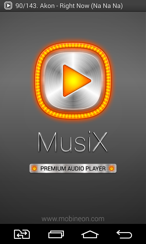 MusiX Player - Android games - Download free  MusiX Player