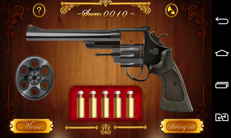 Russian roulette game download free