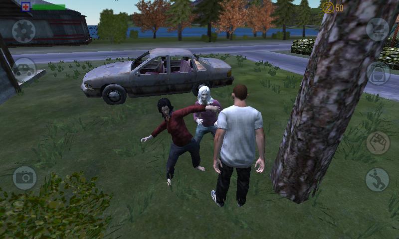 Image result for Download Experiment Z – Zombie Survival APK