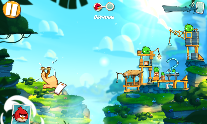 Angry birds 2 android games download free angry birds 2 the angry birds 2 voltagebd Gallery