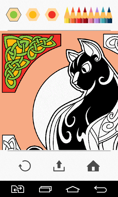 58 Colorfy Coloring Book Download