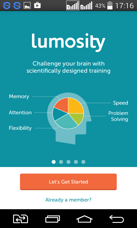 Play lumosity for free - Gate 1 italy tours