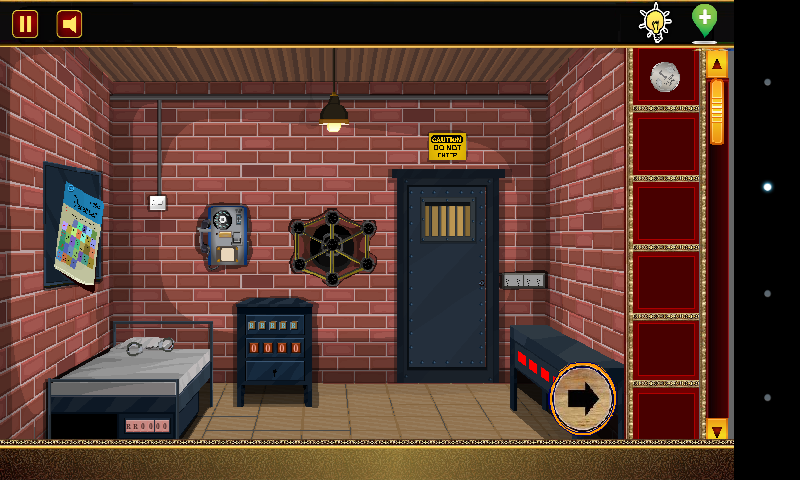 Can you escape prison room 3 android games download for Can you escape the room