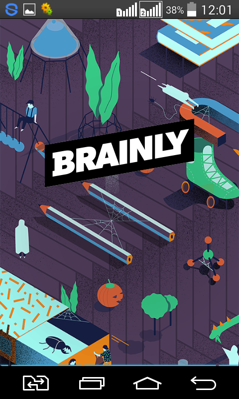 Brainly - Android games - Download free. Brainly - An ...