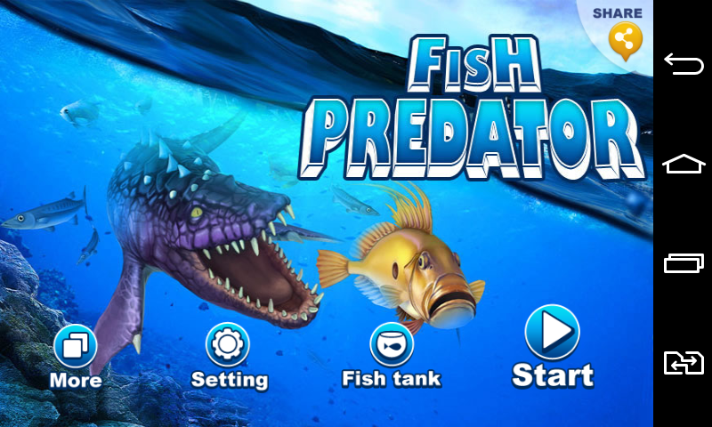 Download fishing game real shark worldofpriority for Shark fishing games