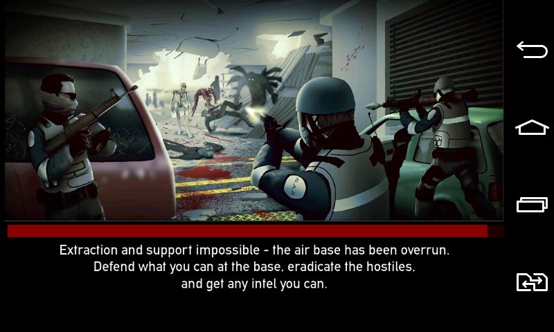 SAS Zombie Assault 3 - Unblocked Games 77