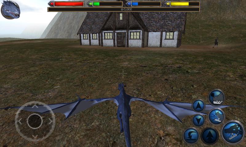симулятор дракона скачать бесплатно - фото 4