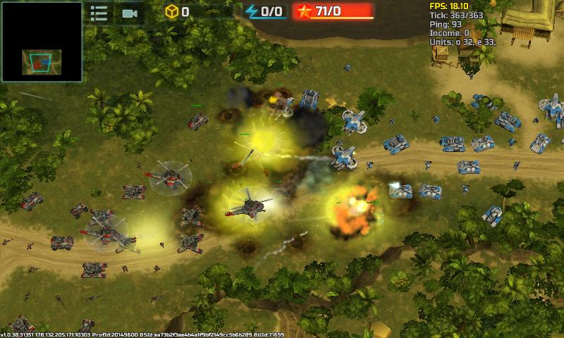 Art Of War 3 Скачать Игру - фото 10