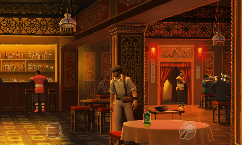 Lost Horizon - Android games - Download free  Lost Horizon - An