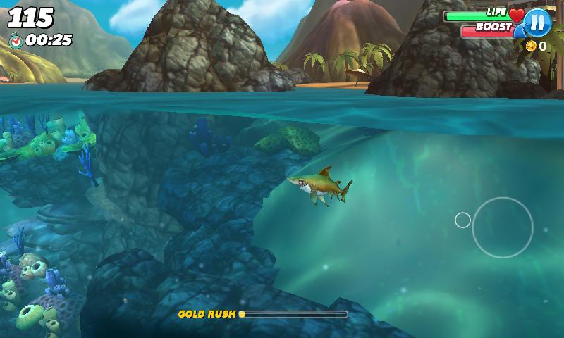 скачать игру на андроид акула бесплатно - фото 10
