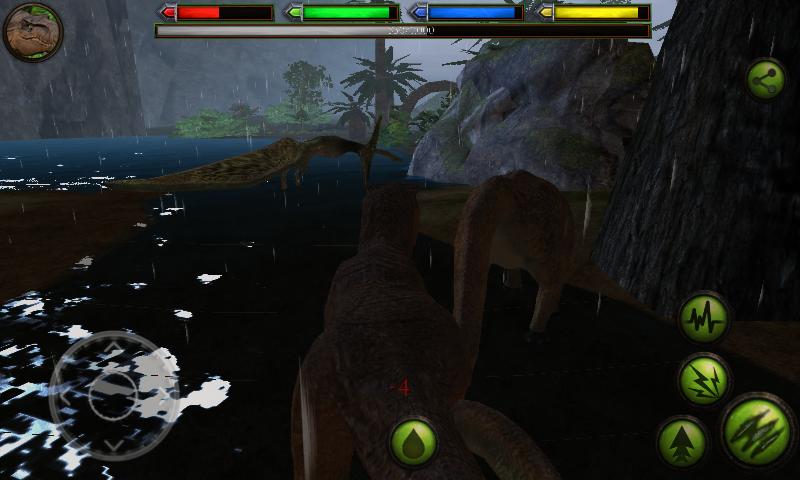 Ultimate dinosaur simulator playing as mosasaurus youtube.