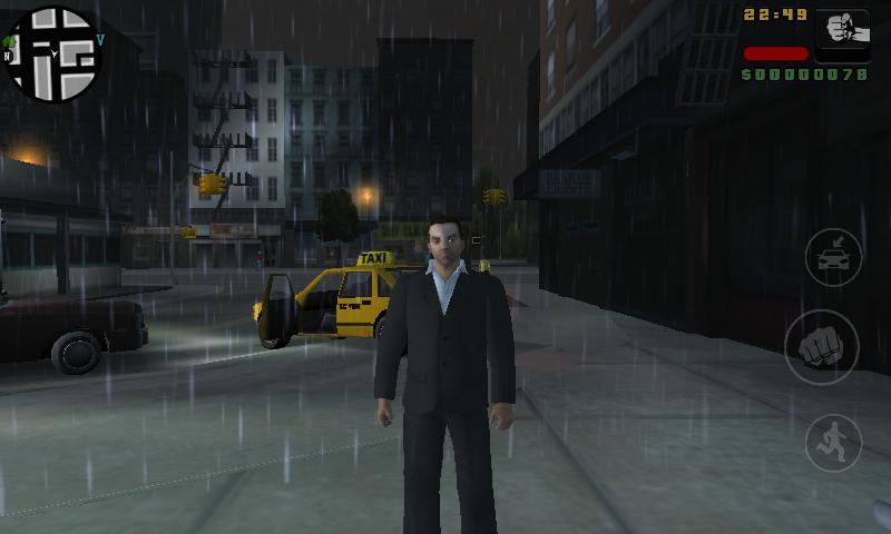 gta liberty city android скачать