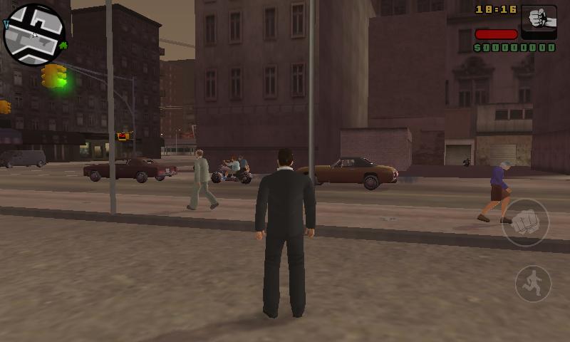МОД: Много денег, Прокачены навыки, Прокачены персонажи] GTA