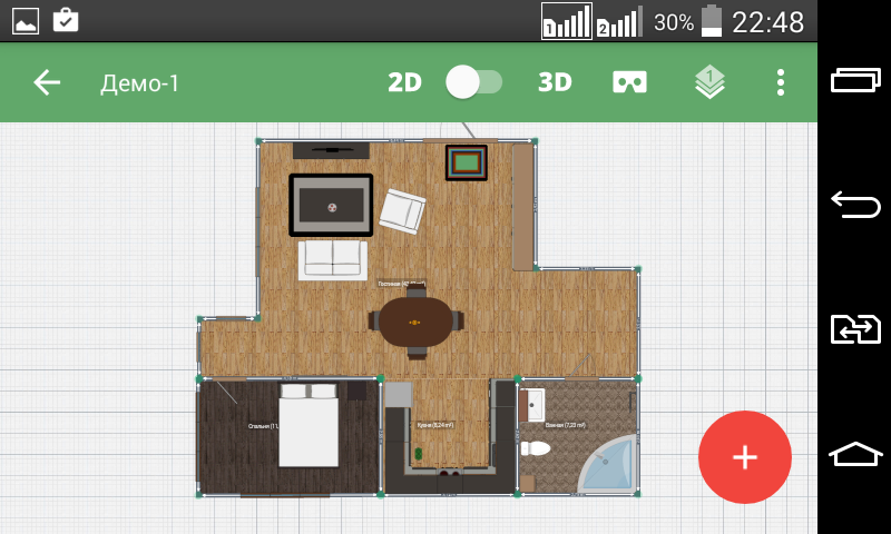 Planner 5d Interior Design Android Games Download