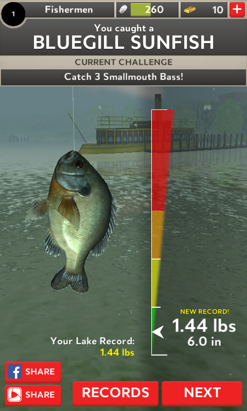 La pêche dans le delta volgi la fin de mai
