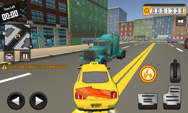 how to download crazy taxi