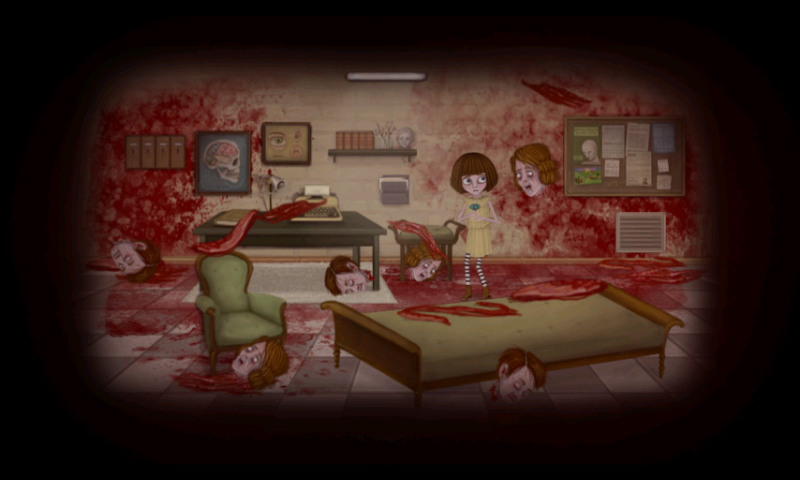 fran bow full version password